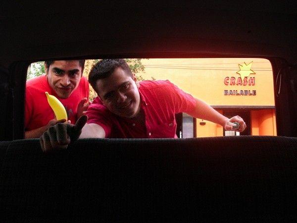 Fotolog de rimolo: Mono Amigos Cubanos
